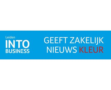 Leiden Into business